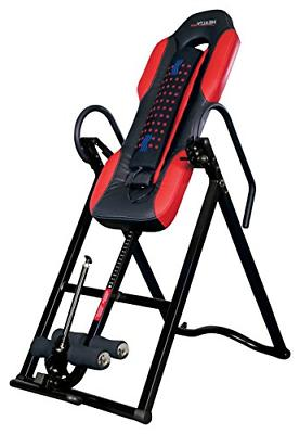 itm5500 advanced technology inversion table with vibro