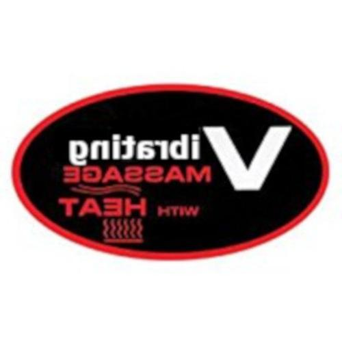 Health Gear ITM7.5 & Massage Table - Heavy Duty to 400 lbs.