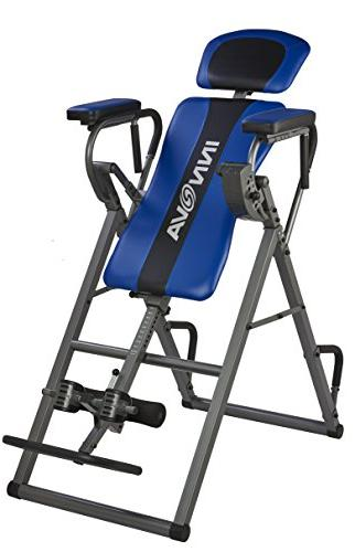 Innova Health and ITP1000 12-in-1 Inversion with Tower Station