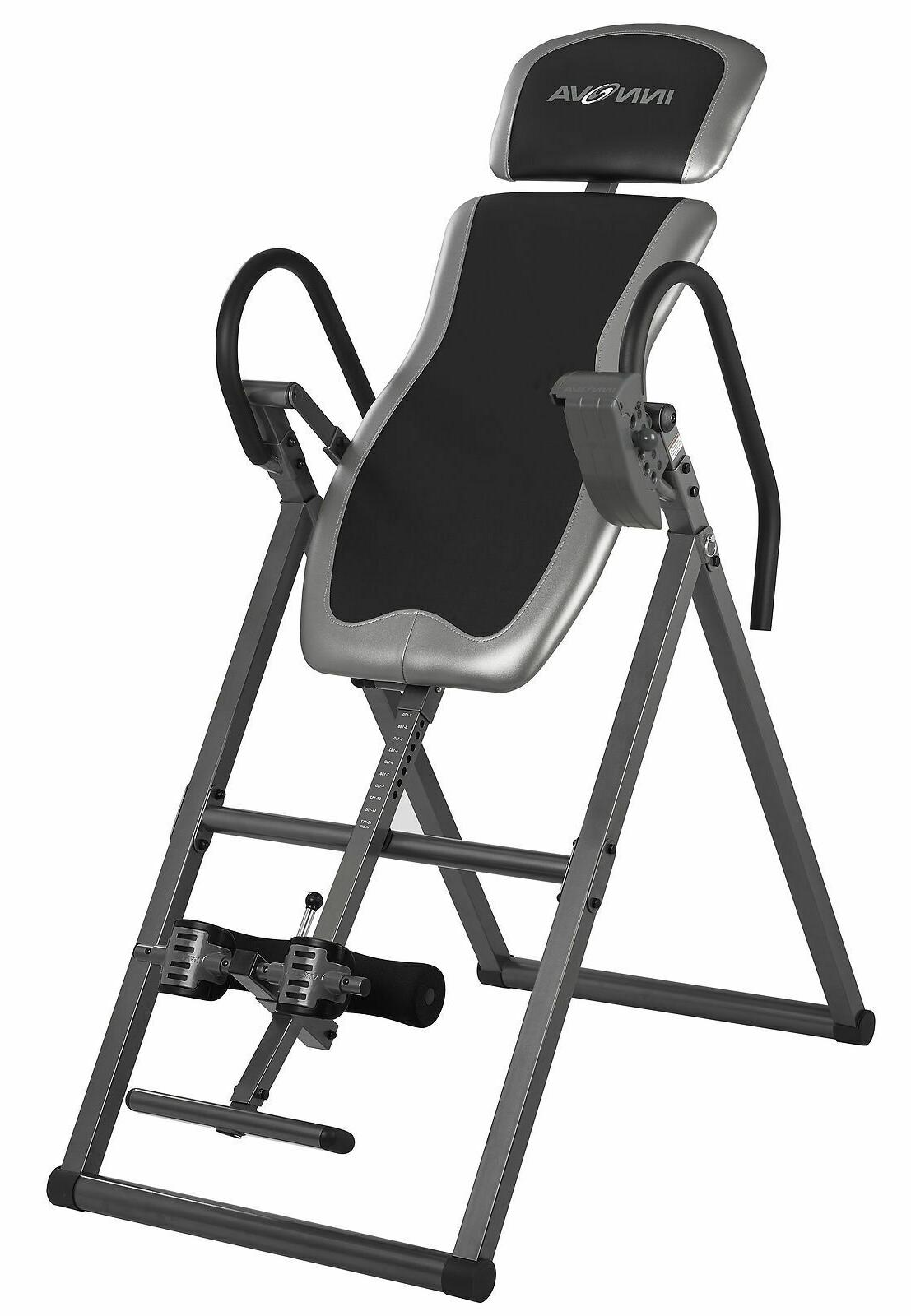 Innova Inversion Table Box Price!