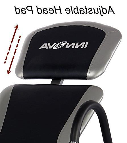 Innova Duty Inversion Headrest &