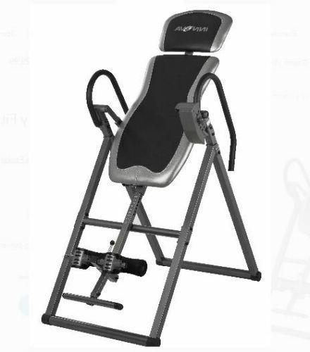 Innova Inversion Headrest &