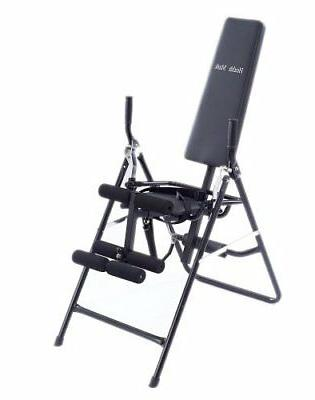 iv18600 pro inversion therapy chair