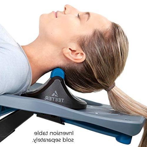 Teeter Neck Relax & Restore Restore Neck & Headache Pain