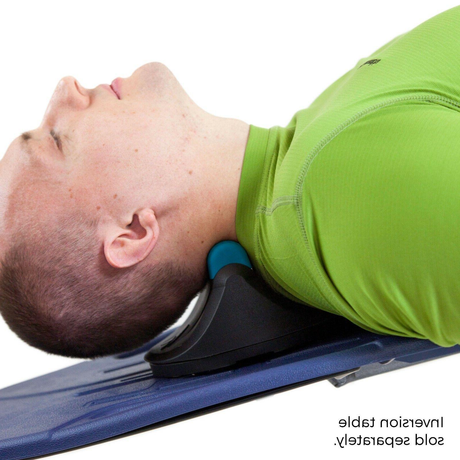 Teeter Restore to Neck, & Headache Pain