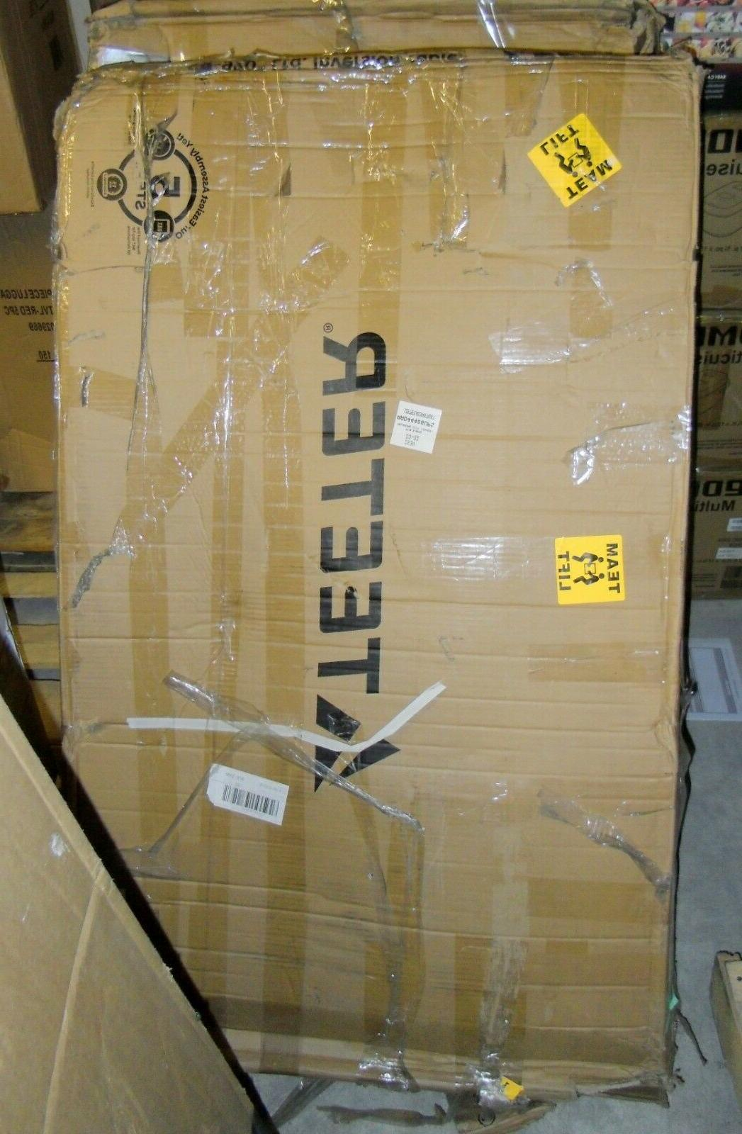 New Teeter EP-970 Inversion Table Deluxe Ankle Lock Kit