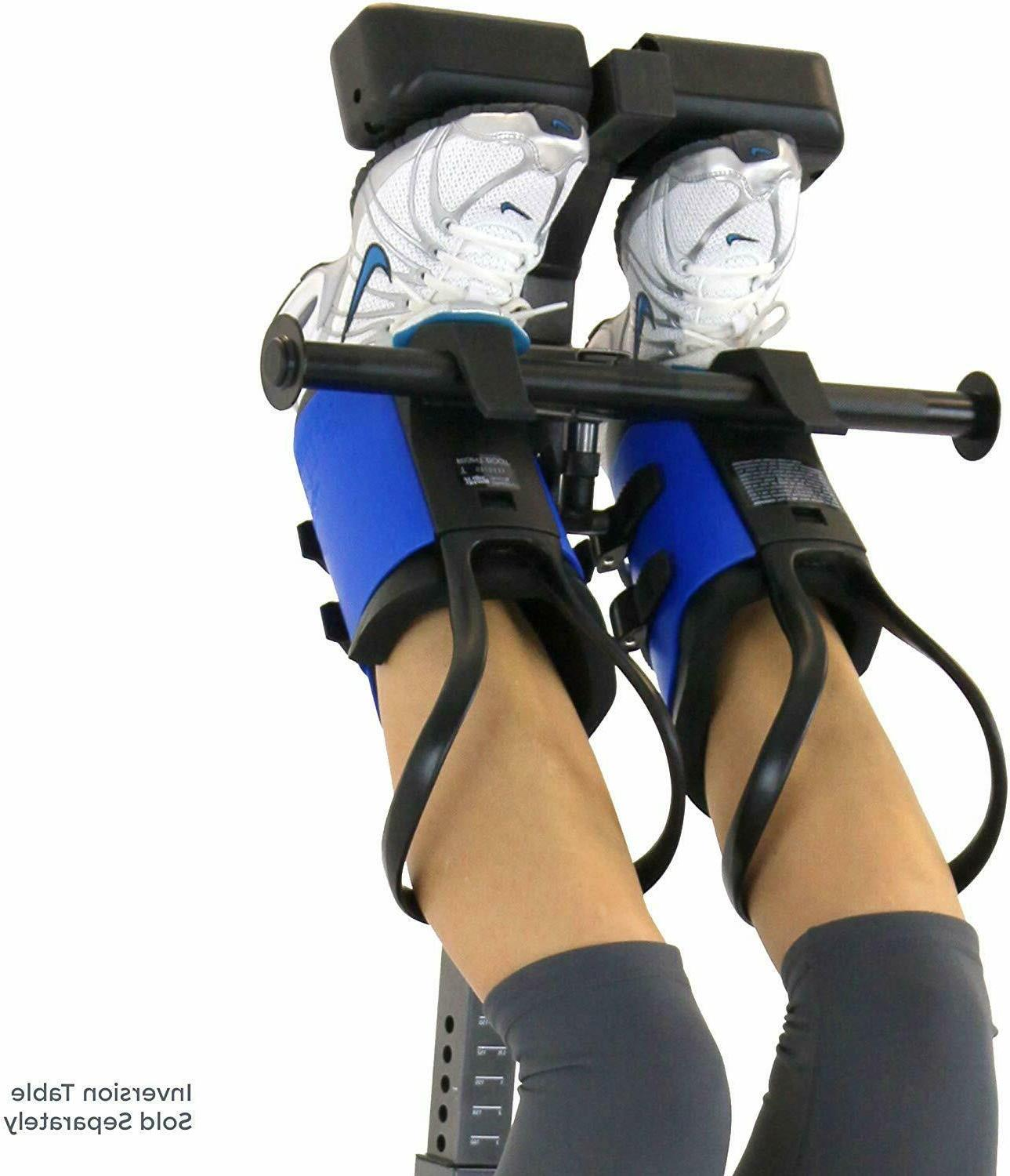 NEW Hang Up EZ-Up Gravity Loops Therapy