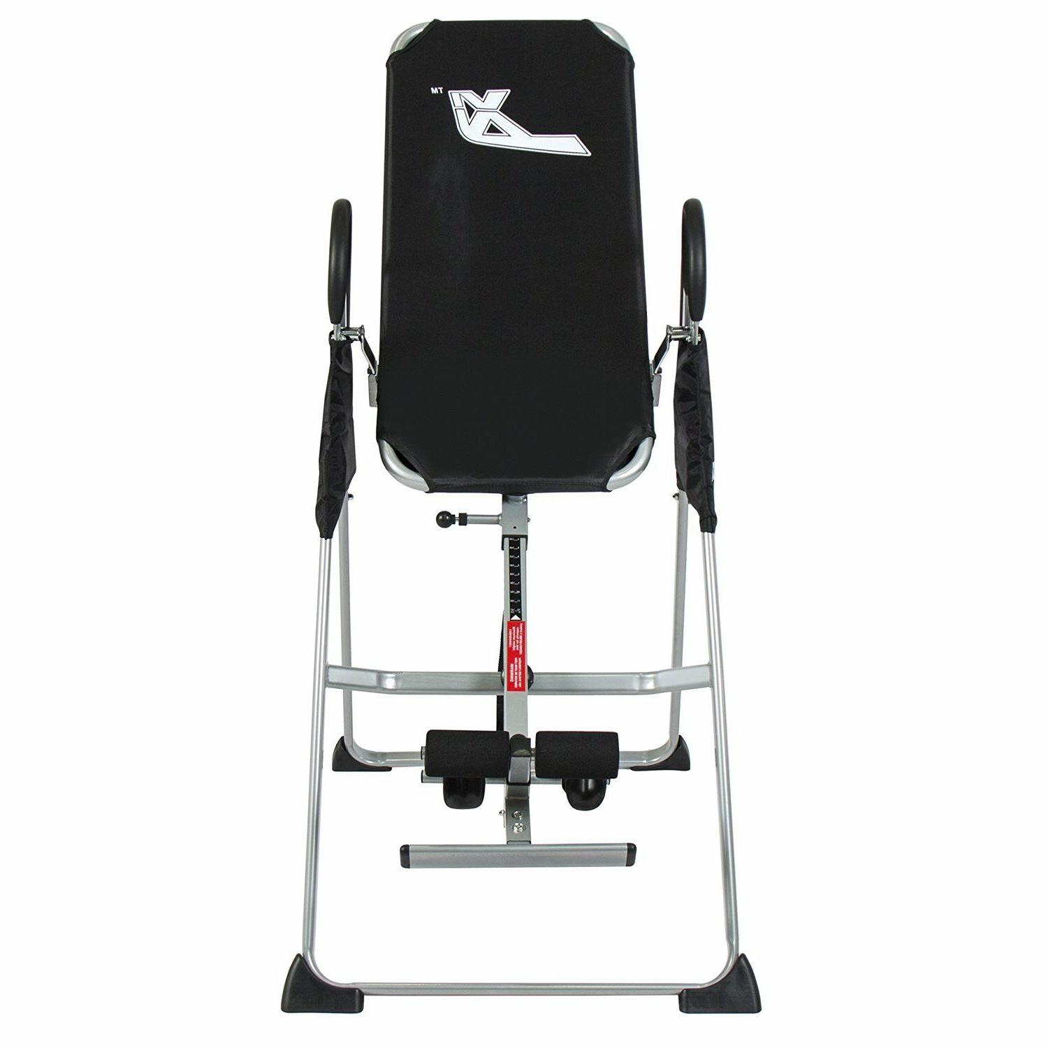 New Inversion Table Relief