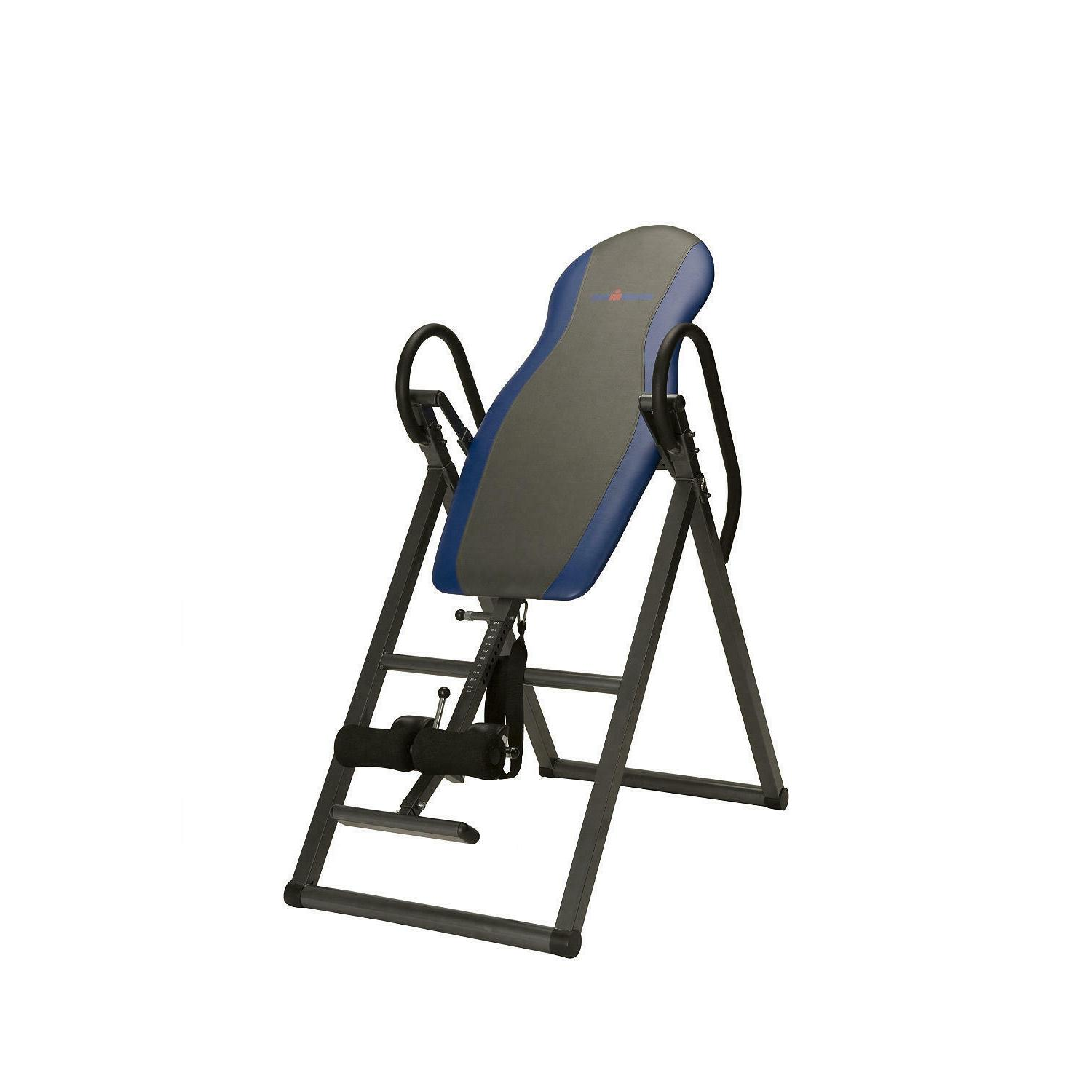 new inversion table fitness therapy back pain