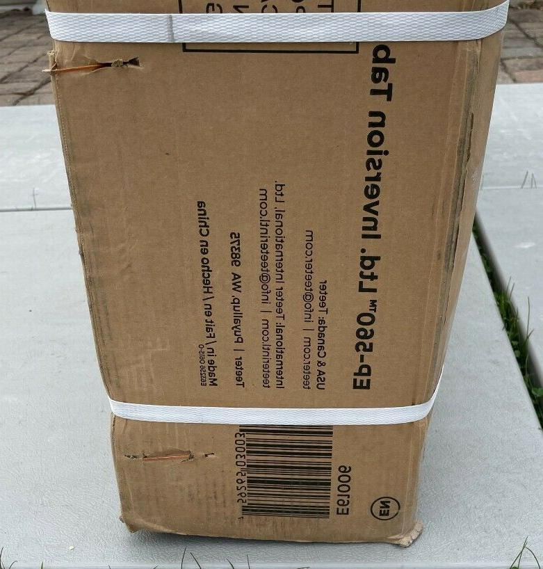 NEW NIB EP-560 Ltd. Inversion Table, Pain Relief PICK UP