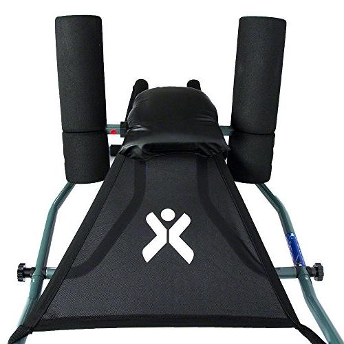 Nubax Trio Portable Back Traction Device – Pain Decompression By