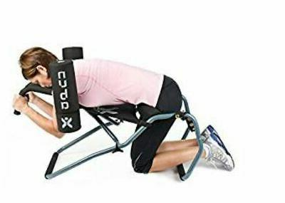 Nubax Traction Device Pain Reliever Spinal Decompression At Home By