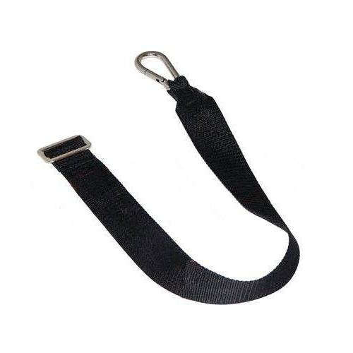 tether safety strap for inversion tables instrustional