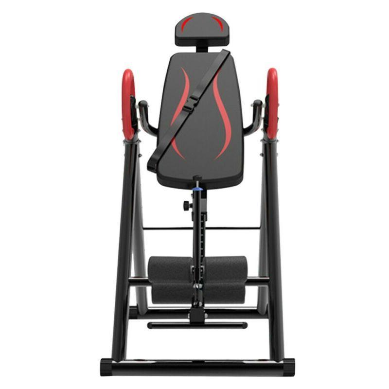 Foldable 2020 Premium Inversion Therapy Fitness Reflexology
