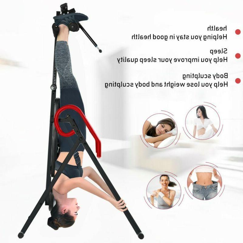 Foldable 2020 Premium Gravity Fitness
