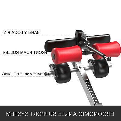 Premium Table Fitness Exercise Reflexology