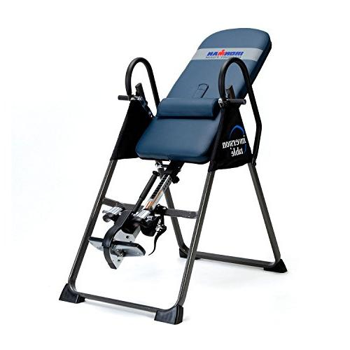 relax 1900 premier inversion table