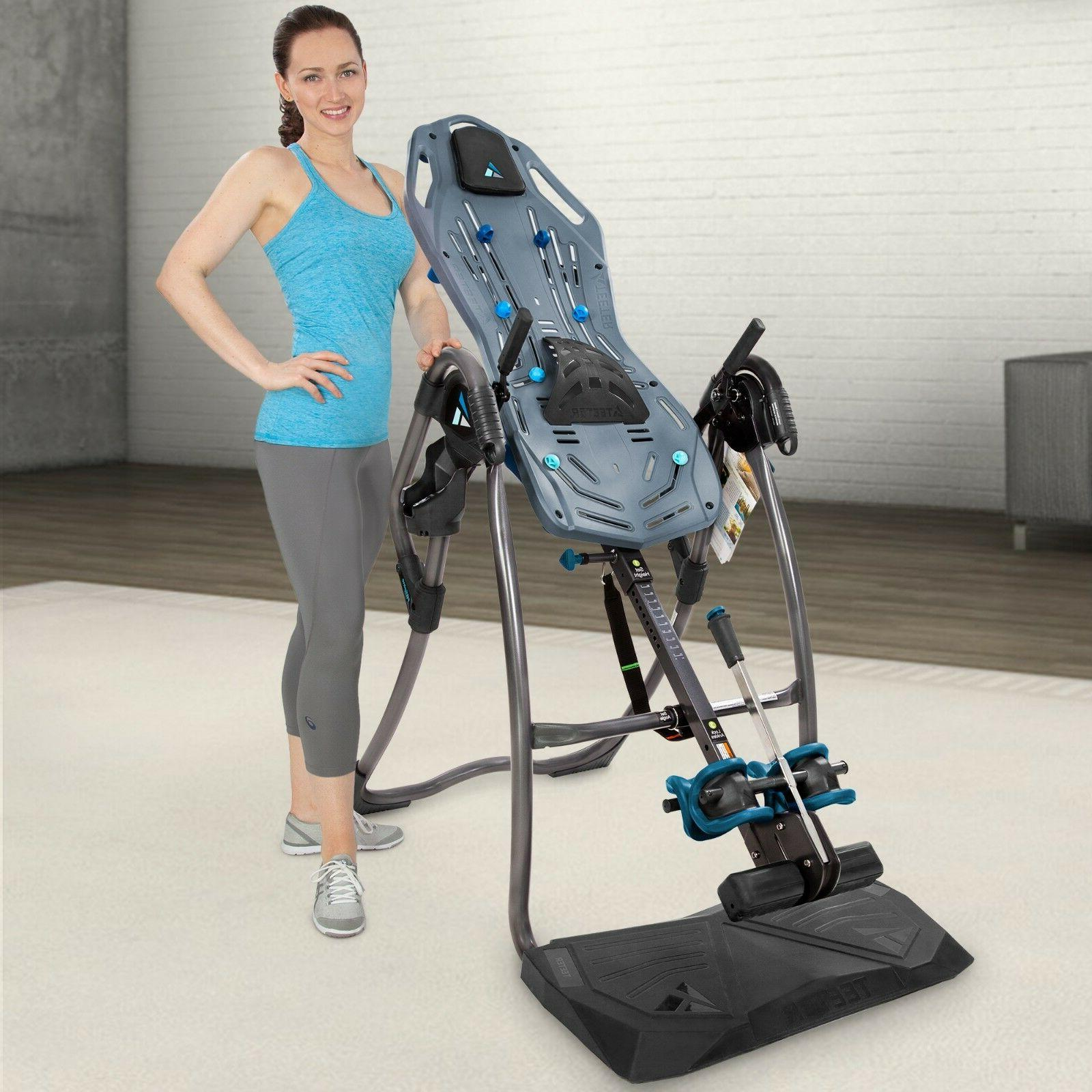 SALE!! Teeter FitSpine LX9 - Cert Refurb- LX94- INCLUDED: Ba