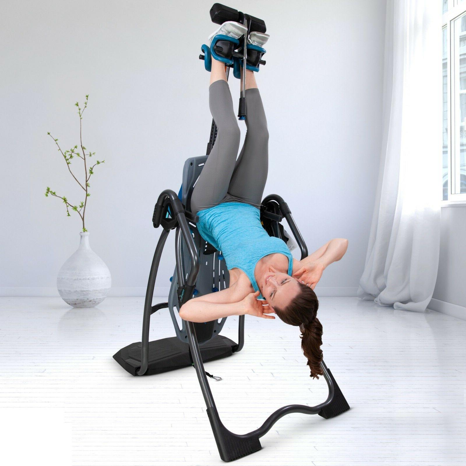 SALE!! FitSpine LX9 - Cert Refurb- INCLUDED: Pain Relief DVD!