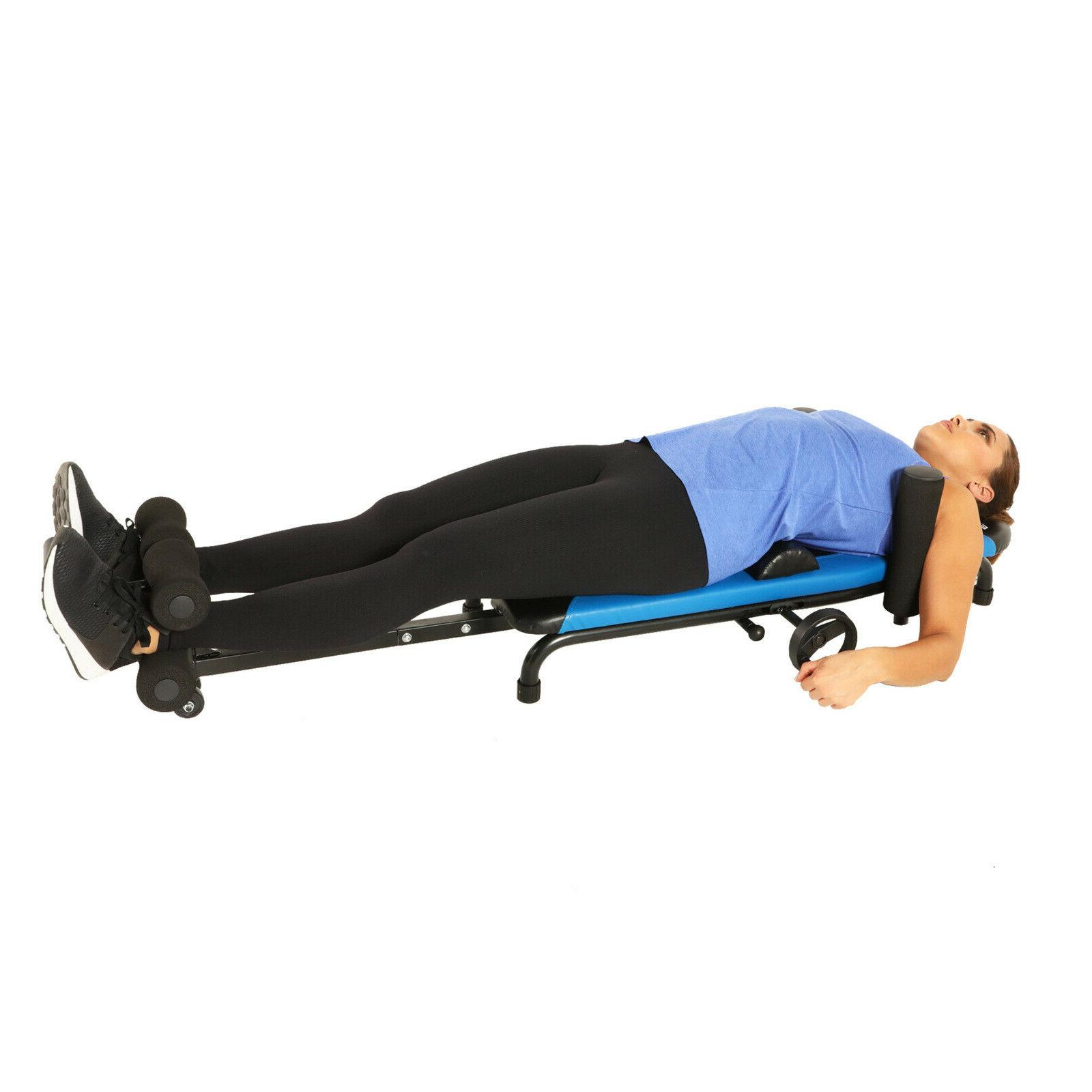Stretch Traction Table Weight Pillow