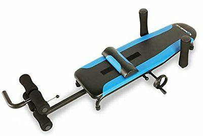 stretch traction table 300lbs weight capacity removable