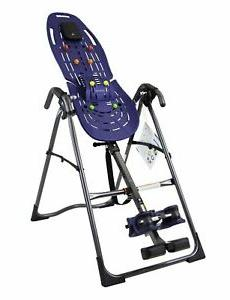 Teeter Hang UPS EP-560 Inversion Table With Back Pain Relief