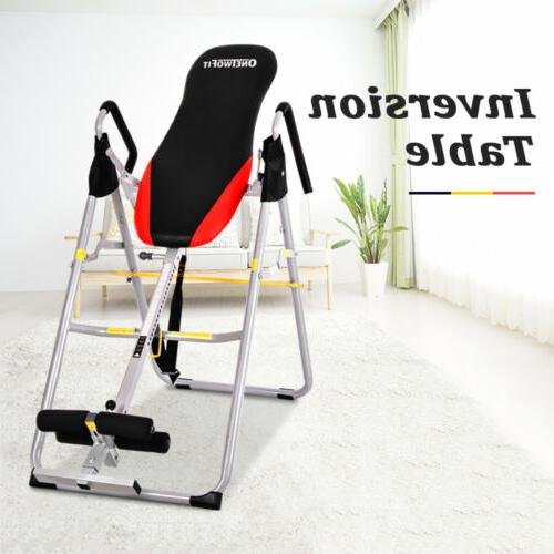 Therapy Machine Adjustable Height for Pain Relief