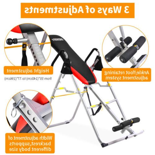 Therapy Stretching Machine Adjustable Pain OT079