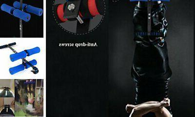 tonyko anti gravity inversion equipment stretching equipment