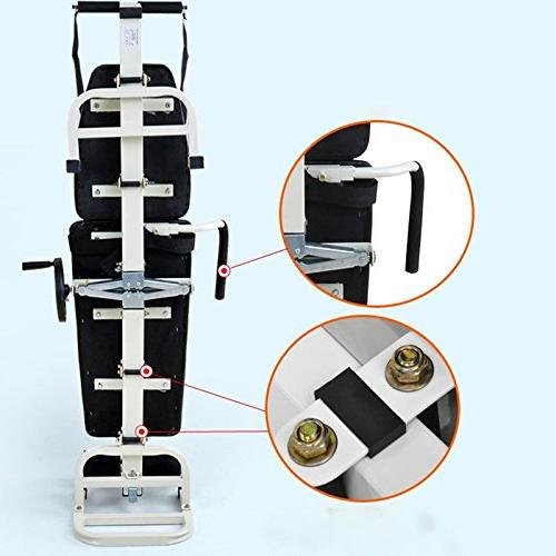 Stretcher Cervical Spine Lumbar Stretching Traction Treatment Lumbar Cervical Discomfort Lumbar Herniation