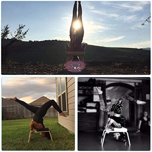 Desire Headstand Bench Stand Chair Family, - Pads and Build Body