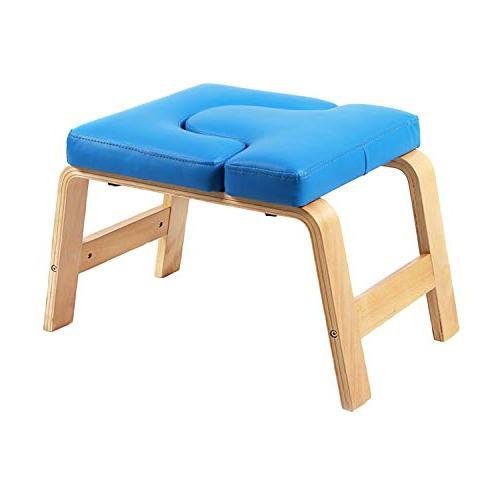 Desire Life Bench - Stand Chair for Family, - Wood and Pads - Fatigue and Build