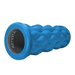 Teeter Massage Foam Roller – Deep Tissue Muscle Relief to