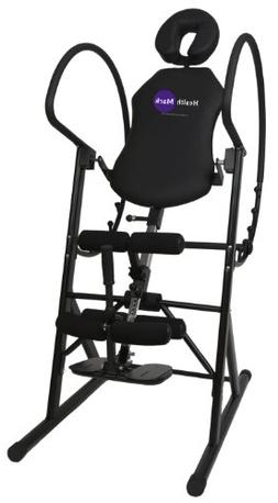 max inversion therapy table