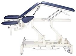 Mettler ME4700 Center Arching 7-Section Therapeutic Table