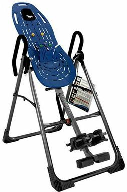 TEETER NXT-S INVERSION TABLE - Mint NEW