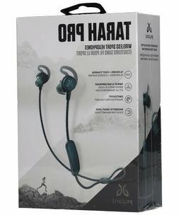 Jaybird Tarah Pro Wireless In-Ear Headphones - Mineral Blue/
