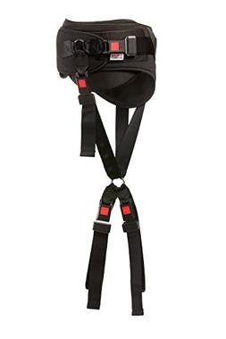 Inversion Belt, the best accessory for inversion tables