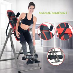 V320 Handstand Machine Multifunctional <font><b>Inversion</b